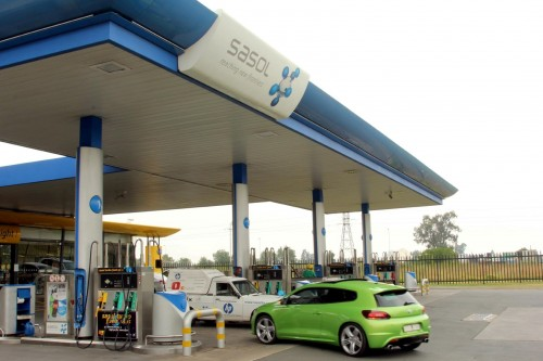Sasol has 410 retail fuel 'convenience centres' countrywide, which it says accounts for 11% of the regulated retail market. Image: Moneyweb