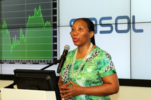 Sasol Announces New B-BBEE Ownership Structure Sasol Khanyisa