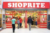Shoprite lifts profit