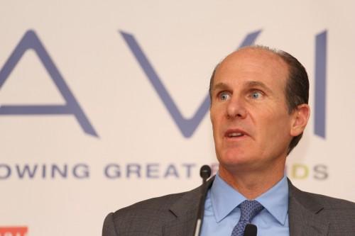 AVI CEO, Simon Crutchley. Picture: Moneyweb