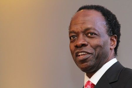 Why Sizwe Nxasana stepped down from Nsfas