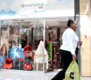 September retail sales up y/y