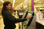 Pick n Pay's checkout: Cash or credit?