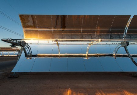 World's largest solar tech leader partners with SA PV panel maker