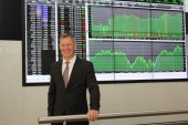 South32 debuts on the JSE: Mike Fraser – president & COO Africa, South32