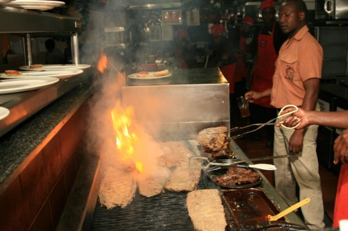 Spur is one franchisor that has taken the heat off its franchisees across South Africa amid the pandemic. Image: Moneyweb