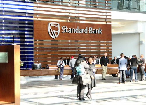 The bulk of Standard Bank branches being shut are in Gauteng at 49, with a further 11 and 10 in the Western Cape and KwaZulu-Natal, respectively. Picture: Moneyweb