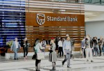 Standard Bank steps up fraud controls as losses to fines mount