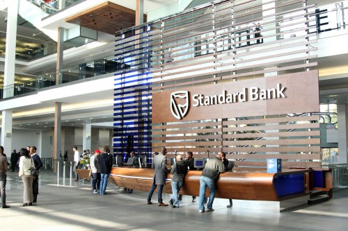 If banks are forced to bail out SOEs the stability of the country's banking system will be at risk. Image: Moneyweb