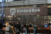 Standard Bank steps up client and digital focus in competitive market