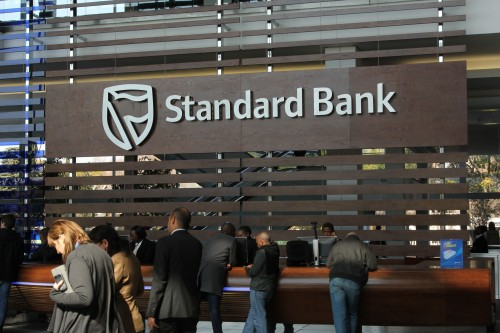 Was Standard Bank hacked in R300m heist? - Moneyweb