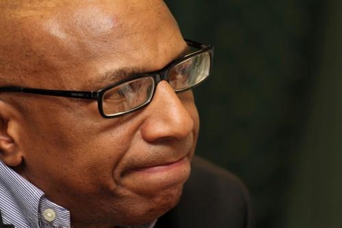 Telkom CEO Sipho Maseko