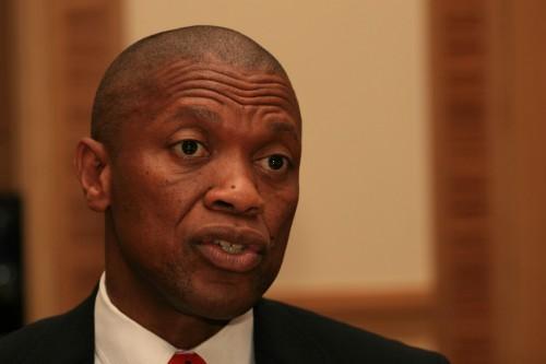 Thabo Dloti, CEO of Liberty.