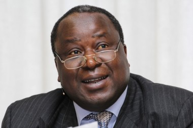 While Mboweni is SA's fifth finance minister less than three years, the financial markets welcomed his appointment. Picture: Moneyweb