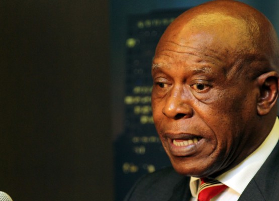 Not the first to be conned –Tokyo Sexwale. Image: Moneyweb