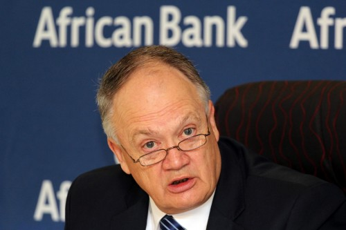 Curator, Tom Winterboer has played a crucial role in African Bank's restructuring.