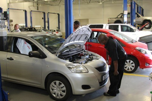 African carmakers face the same obstacles as their big-name peers, notably the dominance of cheap second-hand imports, but without the deep pockets and infrastructure to overcome them. Picture: Moneyweb