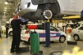 Vehicle repair industry in for a shake-up