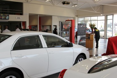 New vehicle price increases are also well below inflation, with buyers increasingly opting for longer financing periods to get their monthly repayments down. Picture: Moneyweb