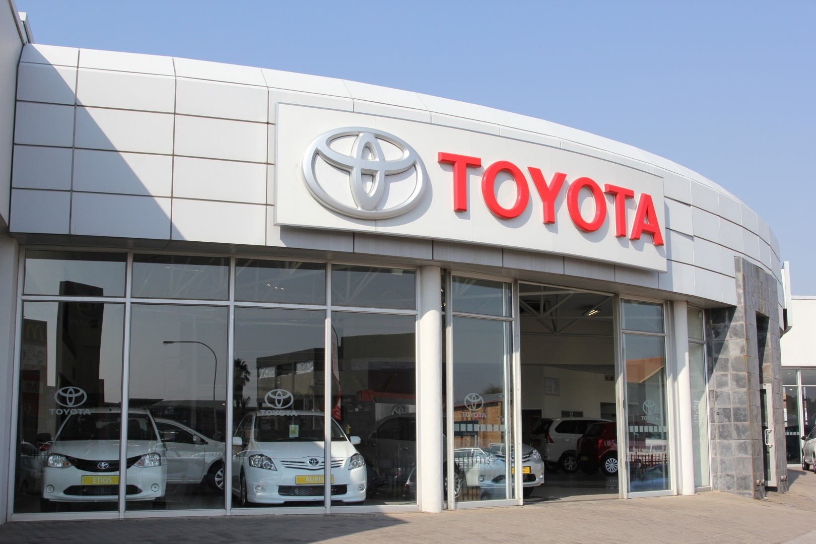 Toyota CEO to head up European unit