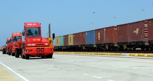 Transnet will earn an estimated R10.4 billion from the South32 deal. Picture: Moneyweb
