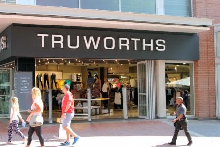 Truworths' unpleasant surprise