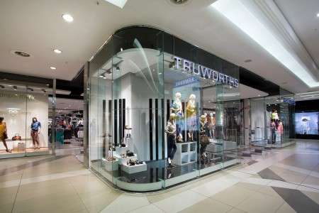 Truworths puts its balance sheet to work