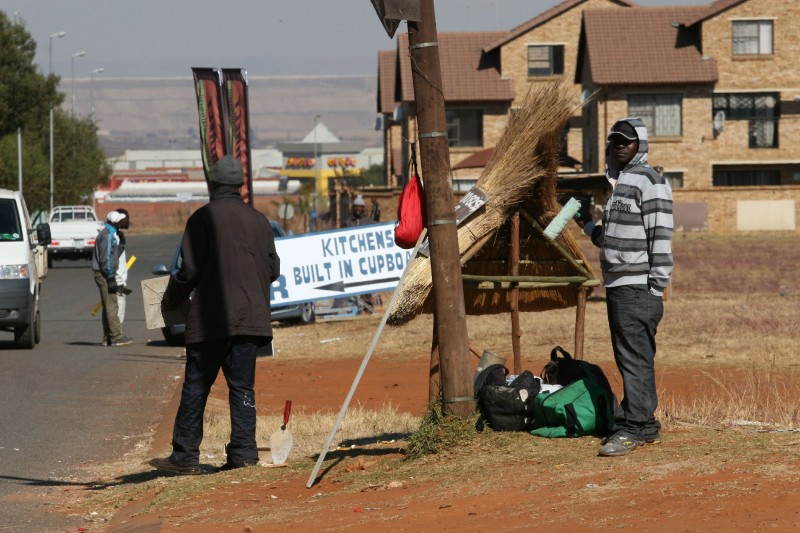 Youth unemployment in SA reaches record high   Northglen News