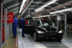 BMW to stop production in China, South Africa on supply shortage