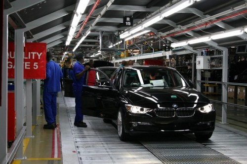 Wage negotiations in the auto industry are scheduled to start this week. Image: Moneyweb