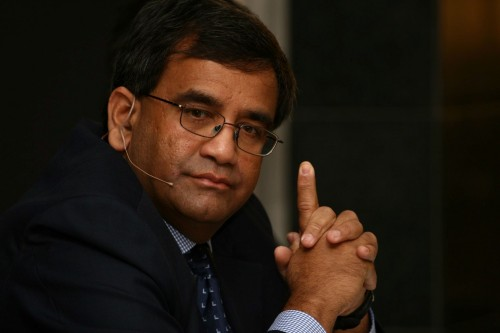 AngloGold CEO Venkatakrishnan resigns to join Vedanta Resources