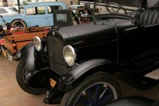 Investment unusual: Collectible cars