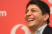 Vodacom plans video-on-demand as Africa data sales boost profit