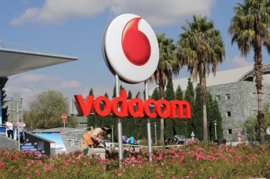 Vodacom found wanting in consumer sentiment index. Picture: Moneyweb