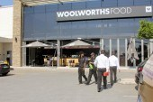 Woolworths sees profit rising up to 35%