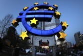 Eurozone business growth at seven-month high in Feb