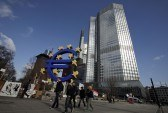ECB seen going all the way on QE as economists doubt taper