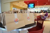 Grand Parade loses appetite for Burger King