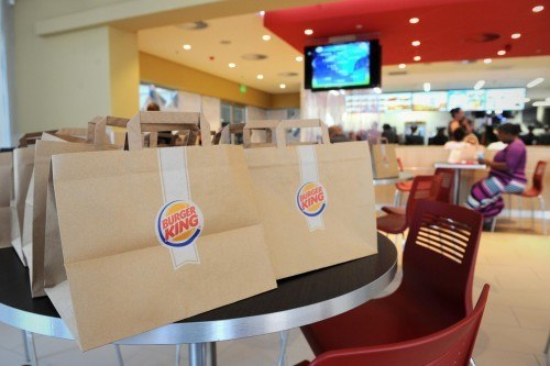 GPI signed a long-term master franchise agreement with Burger King in 2012. Image: Citizen