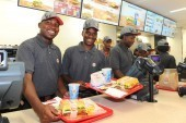 Grand Parade to sell stake in Burger King