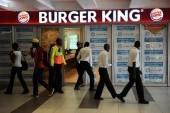 Grand Parade Investments sees continued losses from Burger King