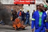Corporate SA rallies against xenophobia