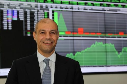 Cartrack chief executive Zak Calisto. Picture: Moneyweb