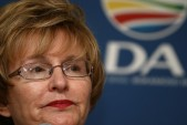 Helen Zille won't run for re-election