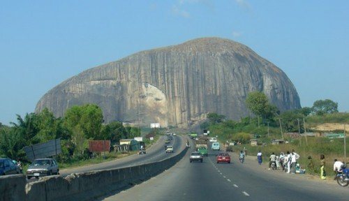 Nigeria brought in $1.09bn from international tourism in 2016, Kenya received $1.62bn that year, Tanzania got $2.16bn and South Africa $8.81bn. Picture: Wikipedia