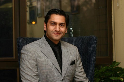 Zunaid Moti, a Joburg car dealership tycoon, is currently the biggest single shareholder in Rebosis Property Fund. Image: Moneyweb