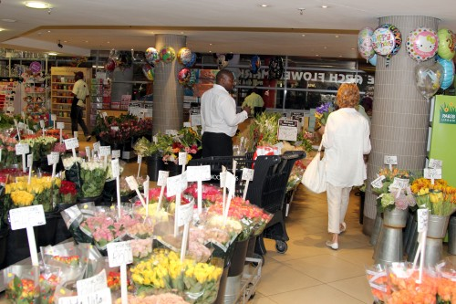 Smaller tenants such as florists and eateries will be hardest hit and should be first in line for any rental relief measures, say retail landlords. Image: Supplied