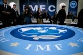 IMF cuts SA's growth forecast