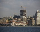 African cities at 'extreme risk' from climate change – analysts