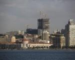 Africa still makes real estate investors nervous